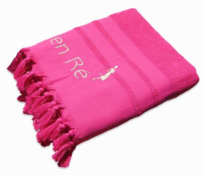 Large Beach Blankets: Turkish Hammam Towels