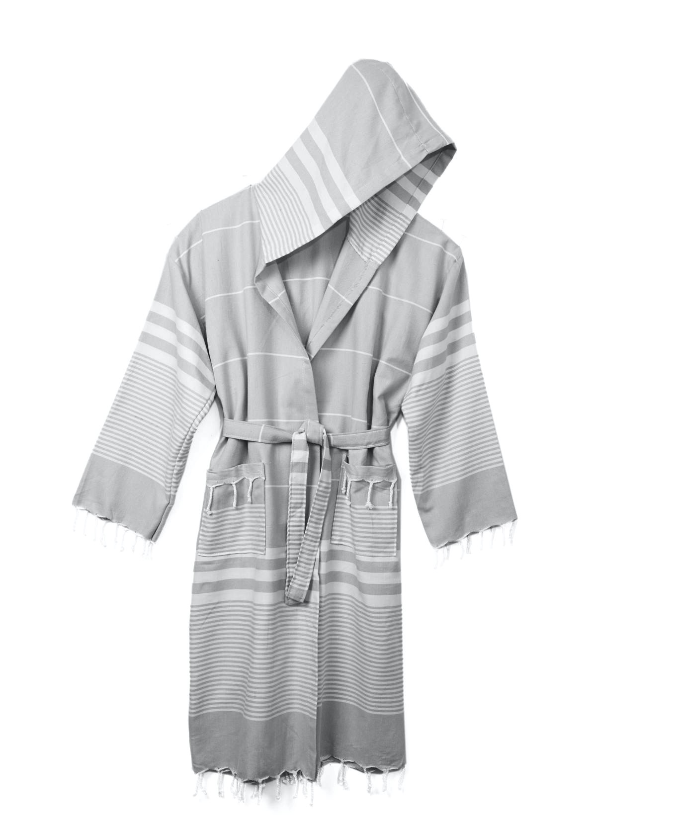 Hooded Robe Pattern Interesting Decorating